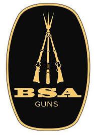 BSA Guns Ltd.